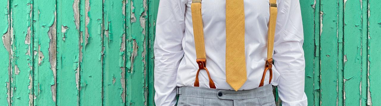 Suspenders pattern
