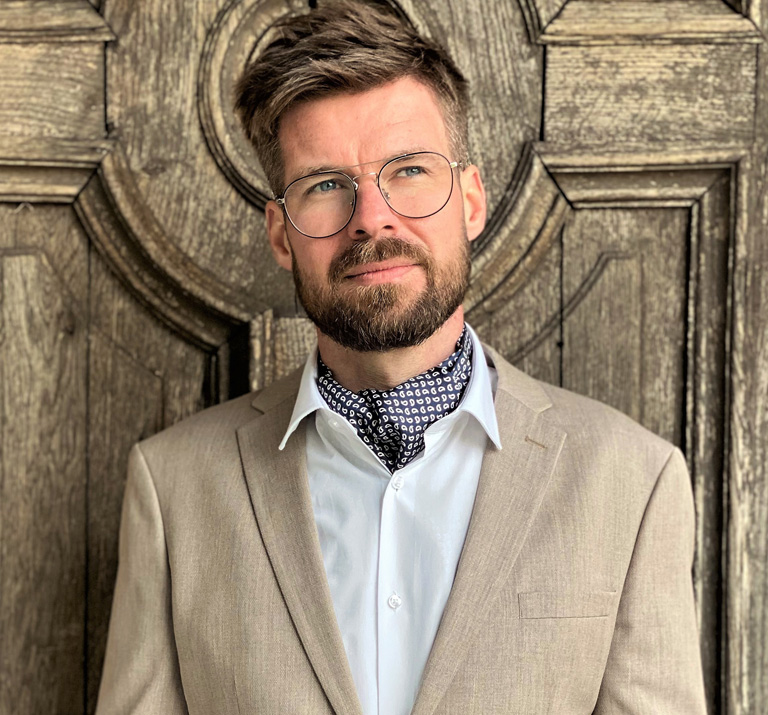 Cravats pattern