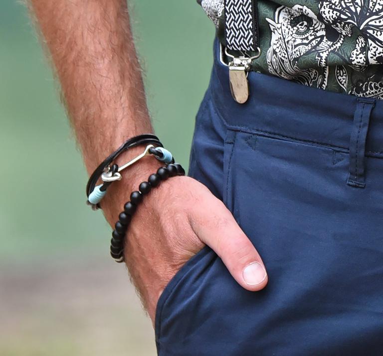 Bracelets  business