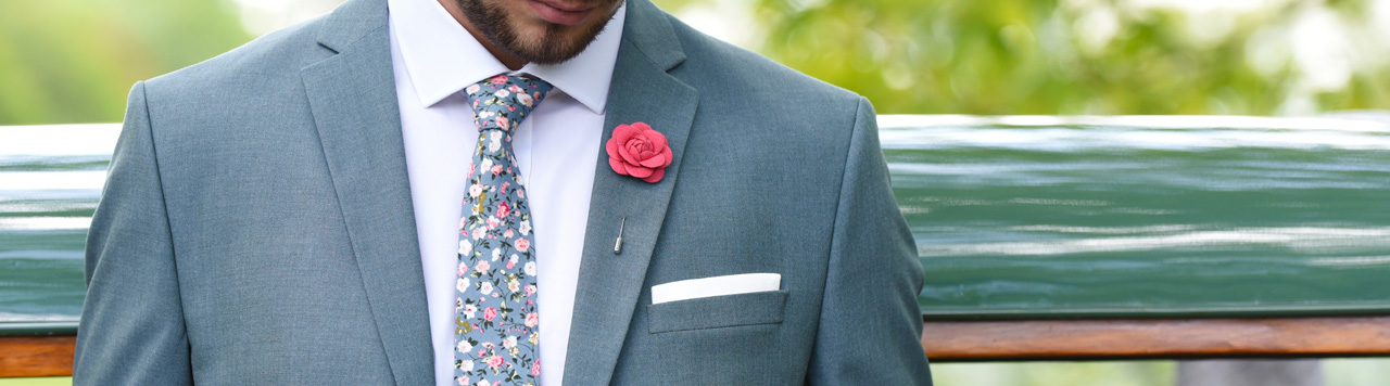 XL Neckties