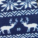 Suspenders Nordic Folk