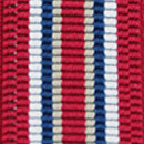 Suspenders narrow striped