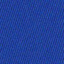 Necktie royal blue narrow