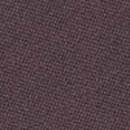 Necktie chocolate brown narrow