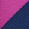 Necktie pink striped