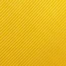 Clip-on tie yellow repp