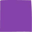 Scarf uni purple
