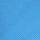 Safety tie process blue