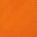 Safety tie orange