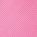 Necktie pink repp
