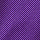 Safety tie purple