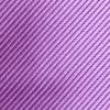 Necktie lilac repp