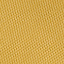 Necktie yellow narrow