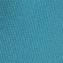 Necktie turquoise narrow