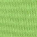 Necktie apple green narrow