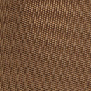 Necktie brown narrow
