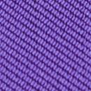 Suspenders purple narrow