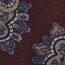 Handkerchief Paisley Classic