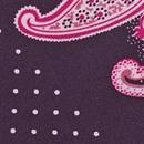 Handkerchief Paisley Dot