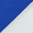 Handkerchief uni royal blue