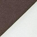 Pocket square uni brown