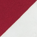 Handkerchief uni red