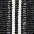 Sir Redman deluxe suspenders Dock Worker black