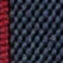 Sir Redman deluxe suspenders Mr Outline blue