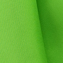 Scarf silk apple green