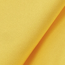 Scarf silk yellow