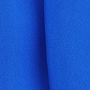 Scarf silk royal blue