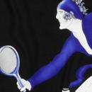 Scarf Tennis