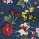 Bow tie Floral Art