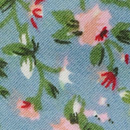 Necktie Floral Art