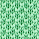 Sir Redman knitted tie mint green