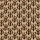 Necktie knitted sand