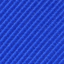 Handkerchief repp royal blue