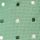 Necktie Preston Points green