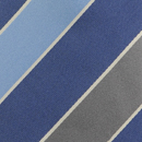 Necktie Satin Stripe