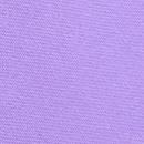 Skinny necktie lilac satin
