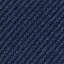 Necktie repp navy blue