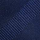 Ladies' necktie blue