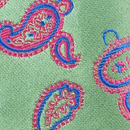 Necktie Paisley Party