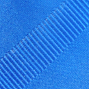 Necktie narrow process blue
