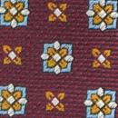 Tresanti necktie Mr. Bouquet red