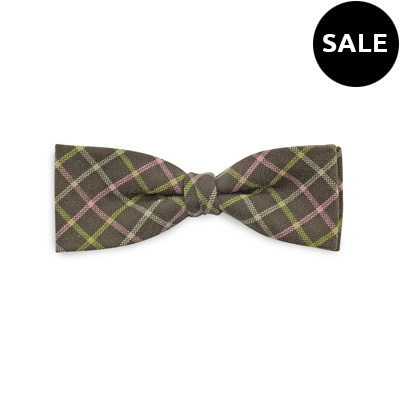 Kids bow tie Lucky Leo junior