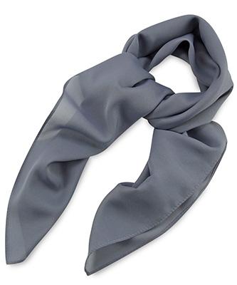 Scarf grey