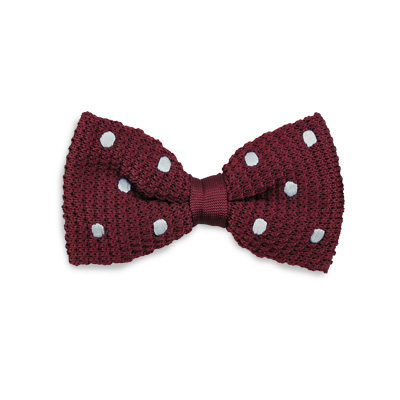 Bow tie Dotted Dandy