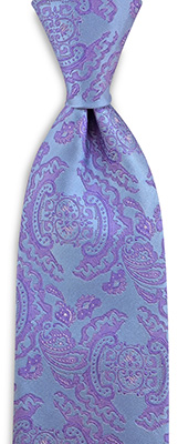 Necktie Baroque
