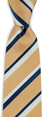 Necktie College Dropout